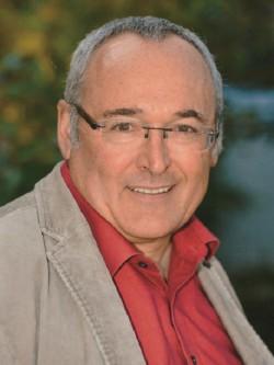 Wolfgang Gerstenlauer